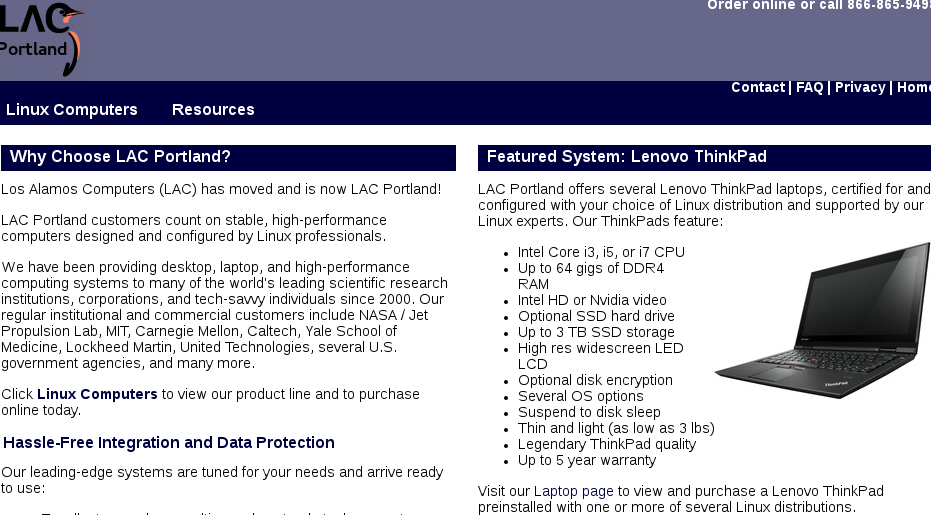 Linux Compliant Laptop Vendors and Products – POFTUT