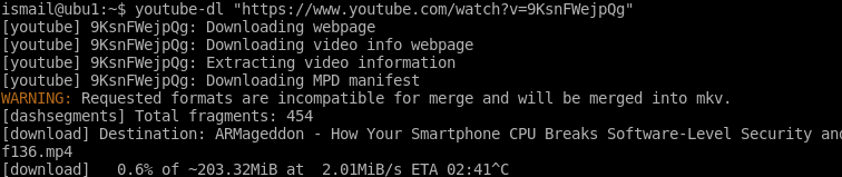 Download Video With Url