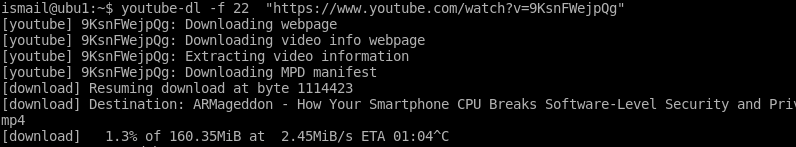Download Video As Mp4