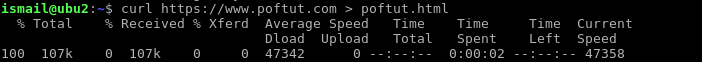 Download with HTTP/s and Redirect