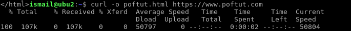 Download with HTTP/s