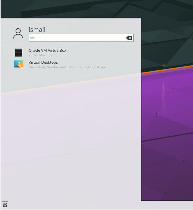how to change desktop environment in centos