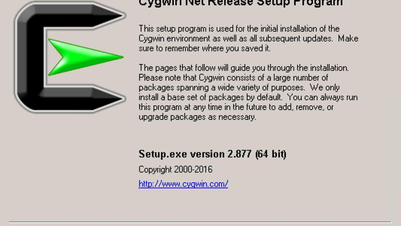 How To Install and Use Cygwin With Terminal and Ssh Examples – POFTUT