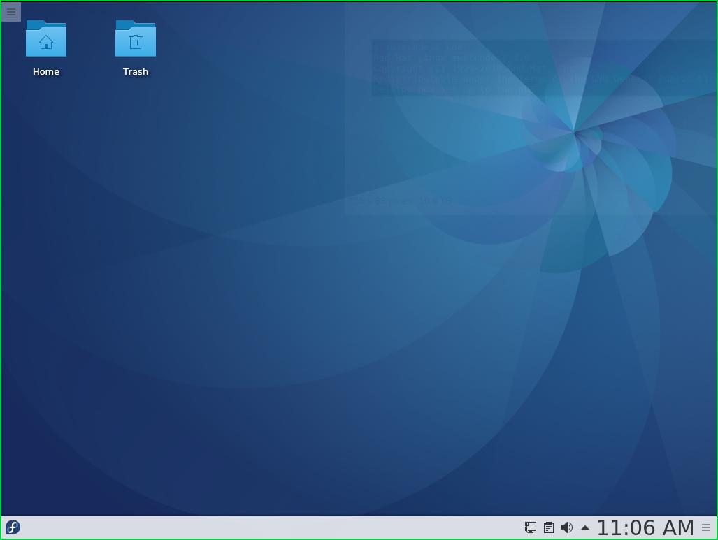 How To Install KDE Desktop Environment On Fedora, CentOS, RedHat