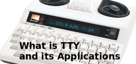 what is linux tty and its applications poftut