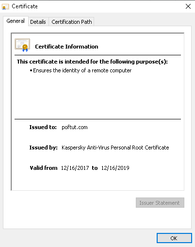 What Is Online Certificate Status Protocol (OCSP) and