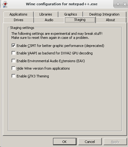 How To Install Wine Emulator On Linux and Run Windows Applications
