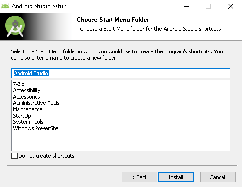 How To Download, Install Android Studio On Windows? – POFTUT