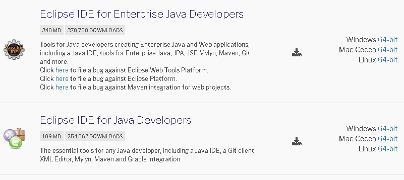 How To Install Eclipse Java Development Environment On Windows