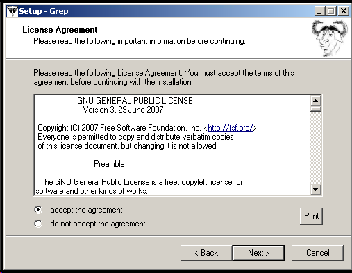 How To Download, Install and Use GNU Grep On Windows? – POFTUT