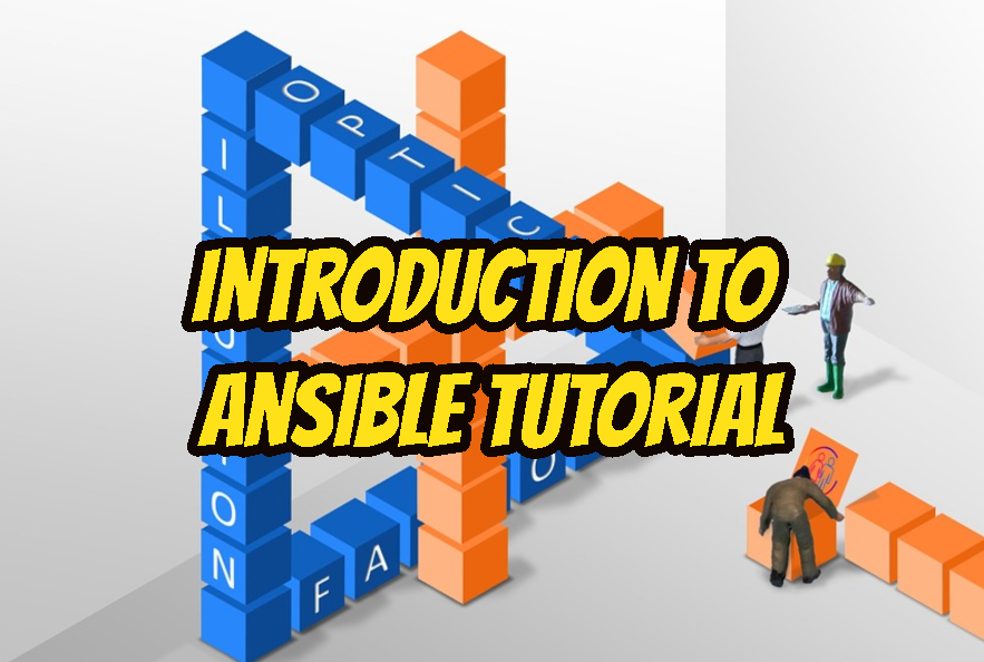 Introduction To Ansible Tutorial