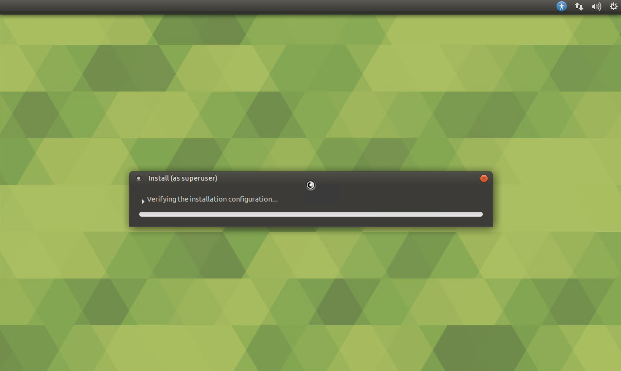 Ubuntu Mate Installation