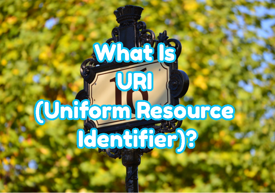 What Is URI (Uniform Resource Identifier)?
