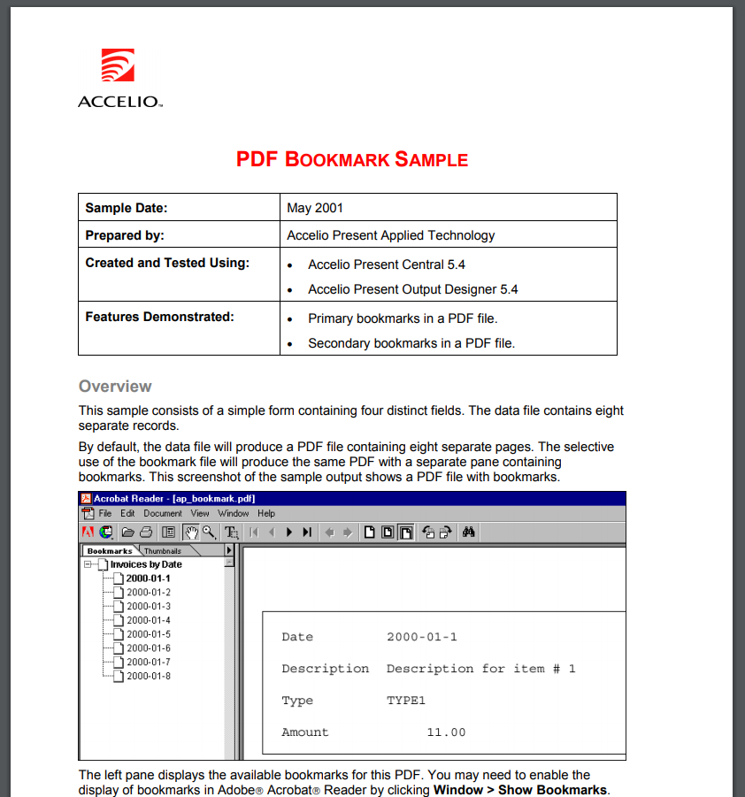 What Is PDF File?