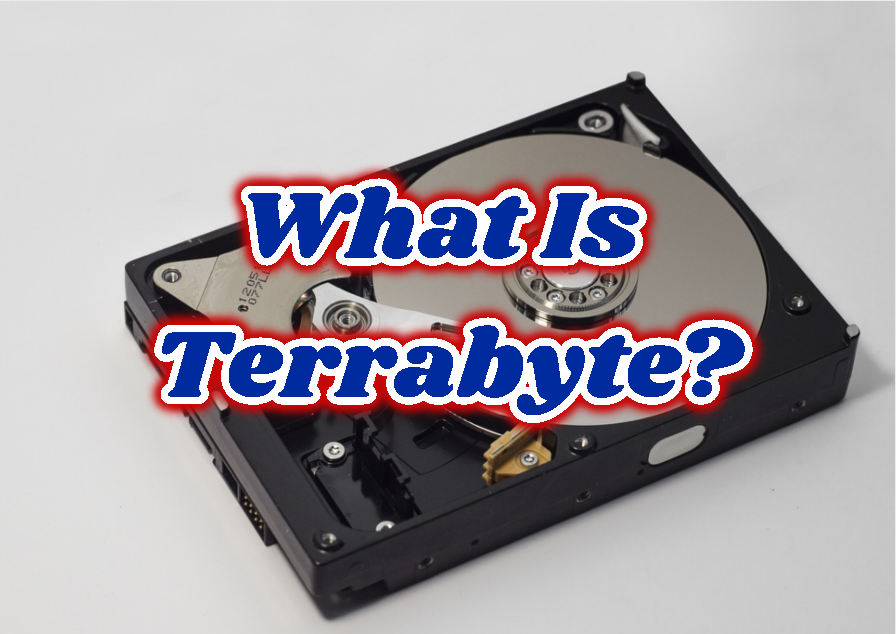 What Is Terrabyte?