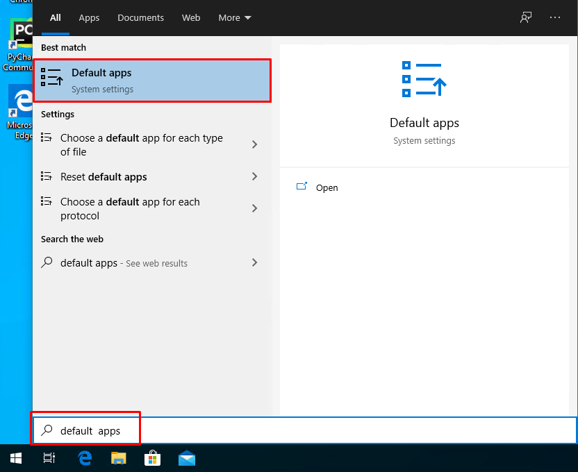 How To Make Old Windows Photo Viewer Default In Windows 10 Poftut